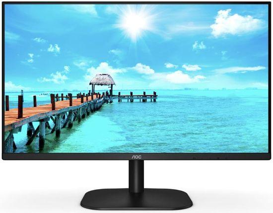 AOC 27B2H monitor, 68,6 (27), IPS, Full HD