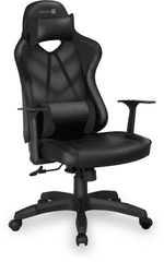 Connect IT LeMans Pro, černá (CGC-0700-BK)