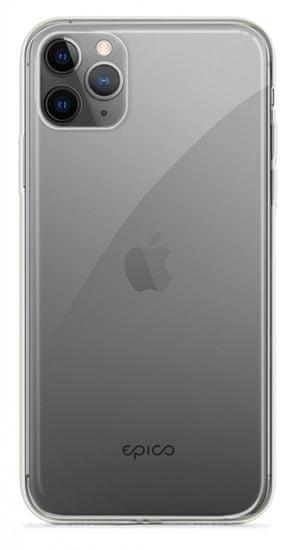 EPICO Hero Case 2019 ovitek za iPhone 11 Pro Max Pro, transparenten (42510101000004)