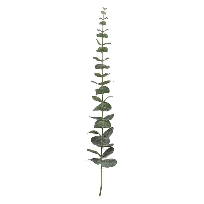 Lene Bjerre Dekorační větvičky eucalyptu, výška 50 cm