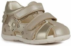 Geox lány sportcipő KAYTAN B0251A_044AJ_C0871, 22, arany