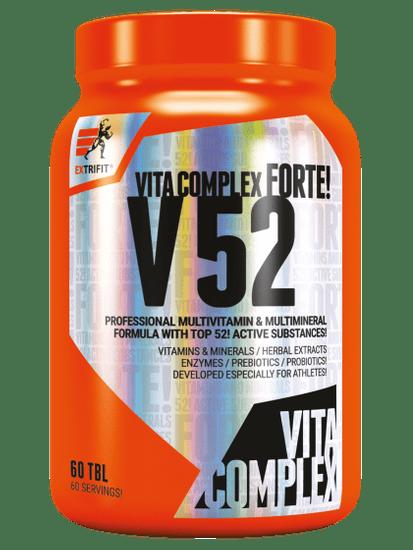 Extrifit V 52 Vita Complex Forte 60tablet