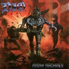 DIO: Angry Machines (2x CD) - CD