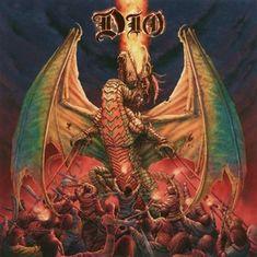 DIO: Killing The Dragon (2x CD) - CD