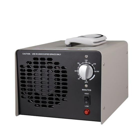 Ozónové-generátory GREY 30000 - Průmyslový ozónový generátor