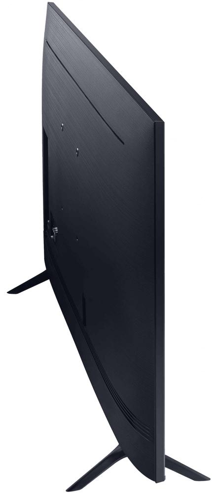 Samsung UE43TU8072 - rozbaleno