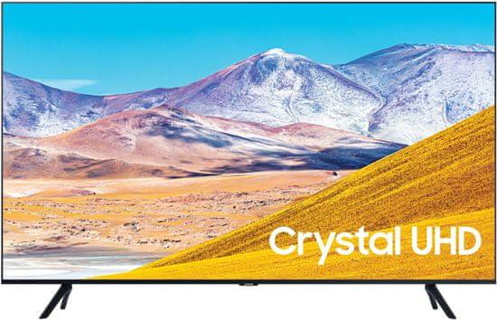 Samsung UE75TU8072 televizor