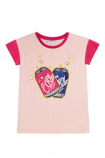 WINKIKI dívčí tričko