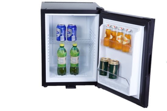 GUZZANTI GZ 44S mini hladilnik