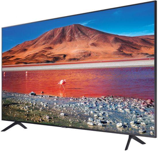 Samsung telewizor UE50TU7172