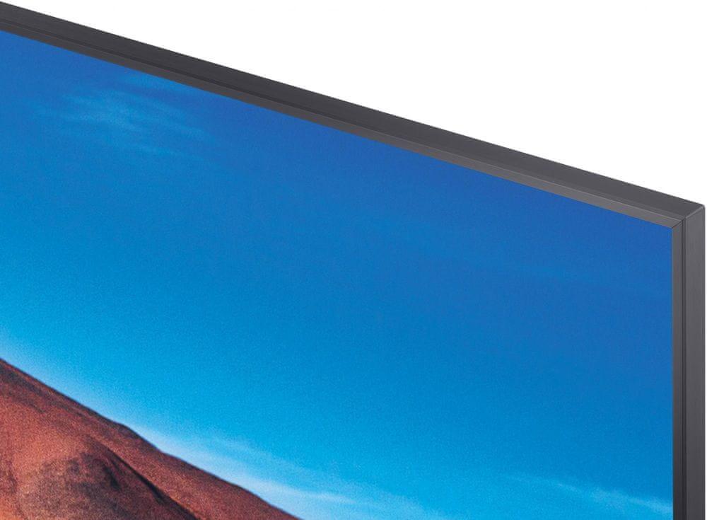 Samsung UE65TU7172 - zánovní