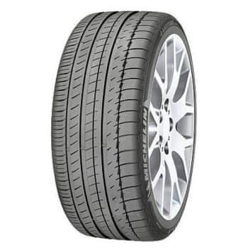 Michelin 275/55R19 111V MICHELIN LATITUDE SPORT
