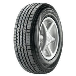 Pirelli 275/40R20 106V PIRELLI SCORPION ICE & SNOW XL * RFT
