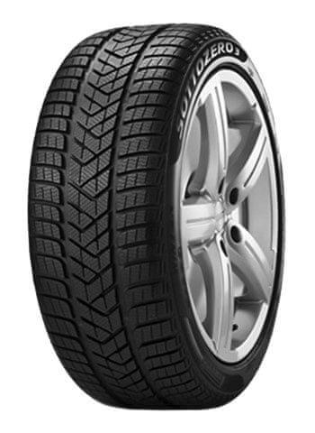 Pirelli 205/45R17 88V PIRELLI WINTER SOTTOZERO 3 XL RFT