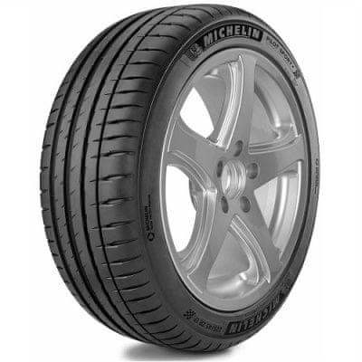 Michelin 315/30R21 105Y MICHELIN PILOT SPORT 4 S XL MO