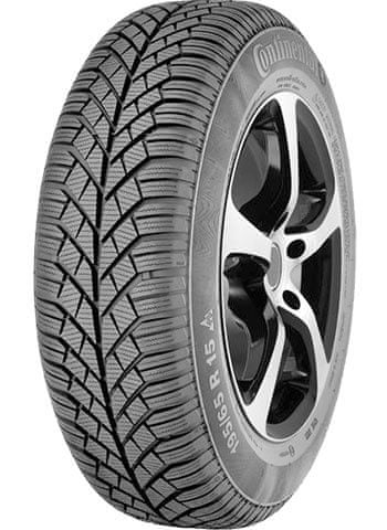 Continental 265/45R20 108W CONTINENTAL ContiWinterContact TS 830 P