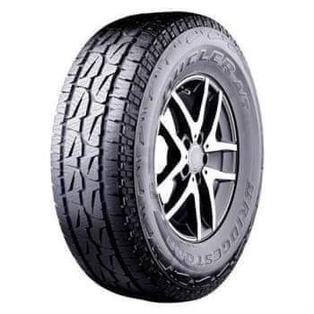 Bridgestone 10,50/80R15 109S BRIDGESTONE AT001