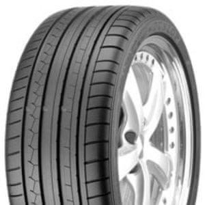 Dunlop 255/45R17 98Y DUNLOP SP SPORT MAXX GT