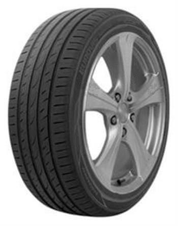 Roadstone 245/45R18 100W ROADSTONE EUROVIS SPORT 04