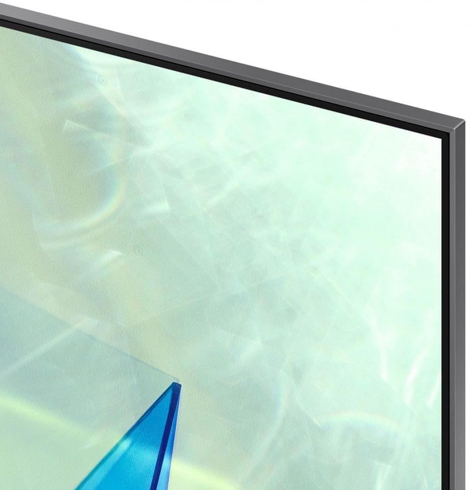 Samsung QE55Q80T - rozbaleno