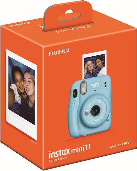 FujiFilm Instax Mini 11 fotoaparat