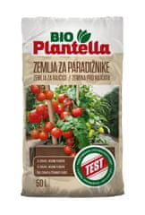 Bio Plantella Zemlja za rajčice, 50 l