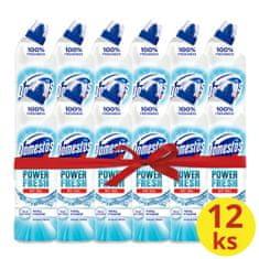 Domestos Total Hygiene Ocean Fresh 12x 700 ml