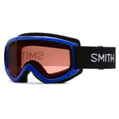 Smith CASCADE ZRAK | Kobalt | RC36 Rose Copper | O / S, CASCADE ZRAK | Kobalt | RC36 Rose Copper | O / S