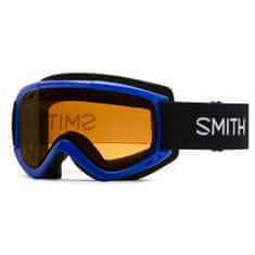 Smith CASCADE ZRAK | Kobalt | Gold Lite | O / S, CASCADE ZRAK | Kobalt | Gold Lite | O / S