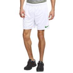 Nike LASER II WOVEN SHORT NB, 10 | FOOTBALL/SOCCER | MENS | SHORT | FOOTBALL WHITE/PINE GREEN | 2XL