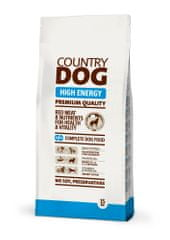 Country Dog High Energy 15 kg