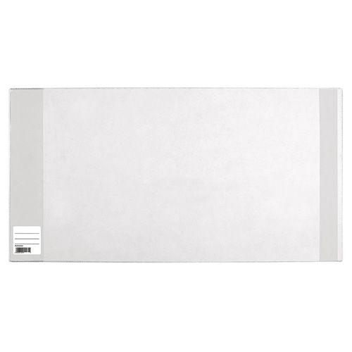 Herma Obal na knihu , Basic, 240 x 440 mm, průhledný