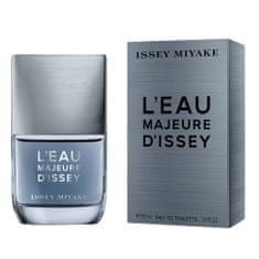 Issey Miyake EDT , L´Eau Majeure D´Issey, 50 ml