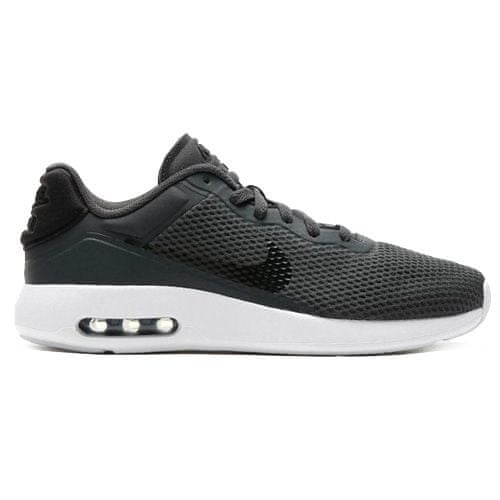 Nike A AIR MAX MODERN ESSENTIAL, 20. | NYW futás MENS | LOW TOP | ANTRACIT / FEKETE-FEHÉR | 9.5