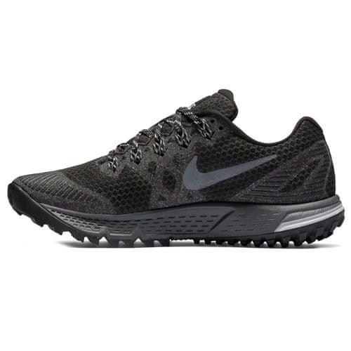 Nike WMNS AIR ZOOM WILDHORSE 3, 20   RUNNING   ŽENSKE   NIZKA VRH   ČRNI / ZEMLJI GREY-WLF GRY-CL GRY   7.5