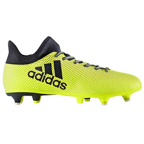Adidas X 17.3 SG SYELLO / LEGINK / LEGINK 7, FW17_