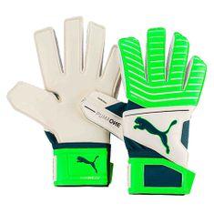 Puma Brankářské rukavice , ONE Grip 17.2 RC | Zelená | 9,5