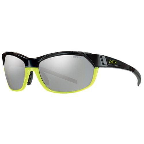 Smith OVERDRIVE / N | Black Yellow | super Platinum, 230534 | SMT | 615W