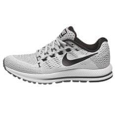 Nike W AIR ZOOM VOMERO 12 TB, 20.   Futás   NŐK   LOW TOP   TISZT PLATINUM / FEKETE-SÖTÉT SZÜRKE   7