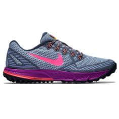 Nike WILDHORSE WMNS AIR ZOOM 3, 20 | URUCHOMIENIE | KOBIETY | LOW TOP | OCN FG / HYPR PNK-HYPR VLT-LSR O | 8