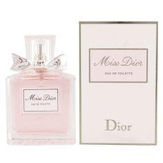 Dior Toaletní voda , Miss 2013, 50 ml