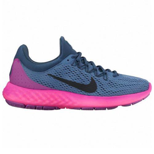 Nike WMNS LUNAR SKYELUX, 20.   Futás   NŐK   LOW TOP   OCN FG / FEKETE-SQDRN BL-HYPR VLT   8.5
