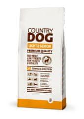 Country Dog Karma Light & Senior 15 kg