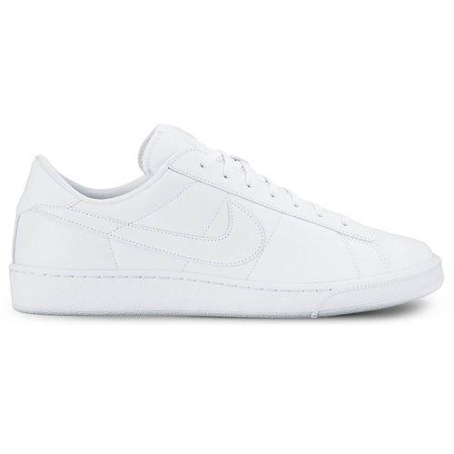 Nike TENIS CLASSIC CS, 20   INNE SPORTY NSW   MEN   LOW TOP   BIAŁY / BIAŁY   11.5