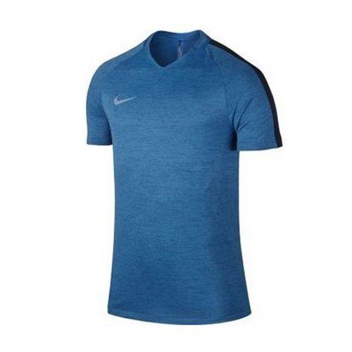 Nike M NK DRY TOP SS SQD PRIME, 10.   FABOTBALL / FOCCER   MENS   RÖVID HÁLÓ FEL   SZTÁRKÉK / KÉK / OBSIDIÁN / KÖKSZÖKÖ 2XL