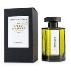 L´Artisan Parfumeur L'Artisan L'Eau D'Ambre 100ml EDT