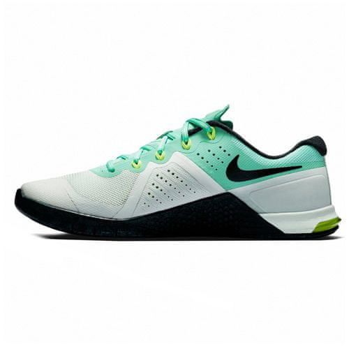 Nike WMNS METCON 2, 20.   NŐI KÉPZÉS   NŐK   LOW TOP   BARELY ZÖLD / SWD-GRN GLW-VLT   8.5
