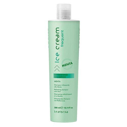 Inebrya Refreshing Shampoo - Mint 300ml, Refreshing Shampoo - Mint 300ml