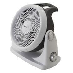 Bimar Ventilátor , HF198, teplovzdušný, termostat, plastové tělo s rukojetí, 2 000 W