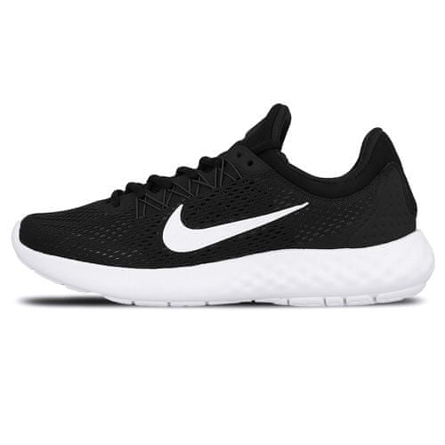 Nike LUNAR SKYELUX, 20.   Futás   FÉR   LOW TOP   FEKETE / FEHÉR-ANTRACIT   9.5